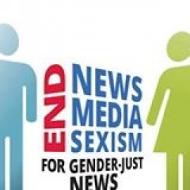 "WACC Launches ""End News Media Sexism"" Campaign"